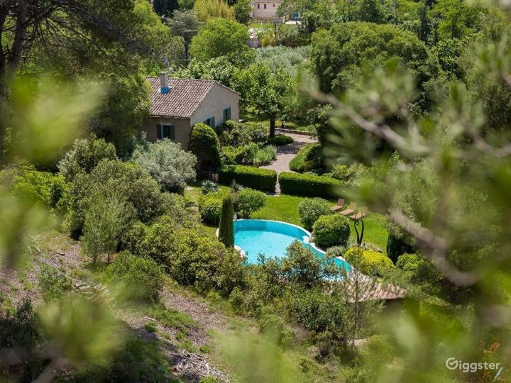 Traditional farmhouse in the heart of Provence! Photo 3