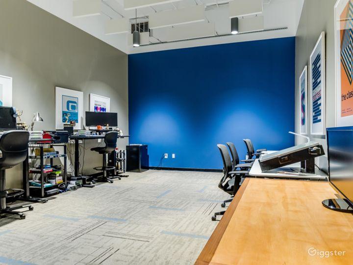 Flex Office Photo 2