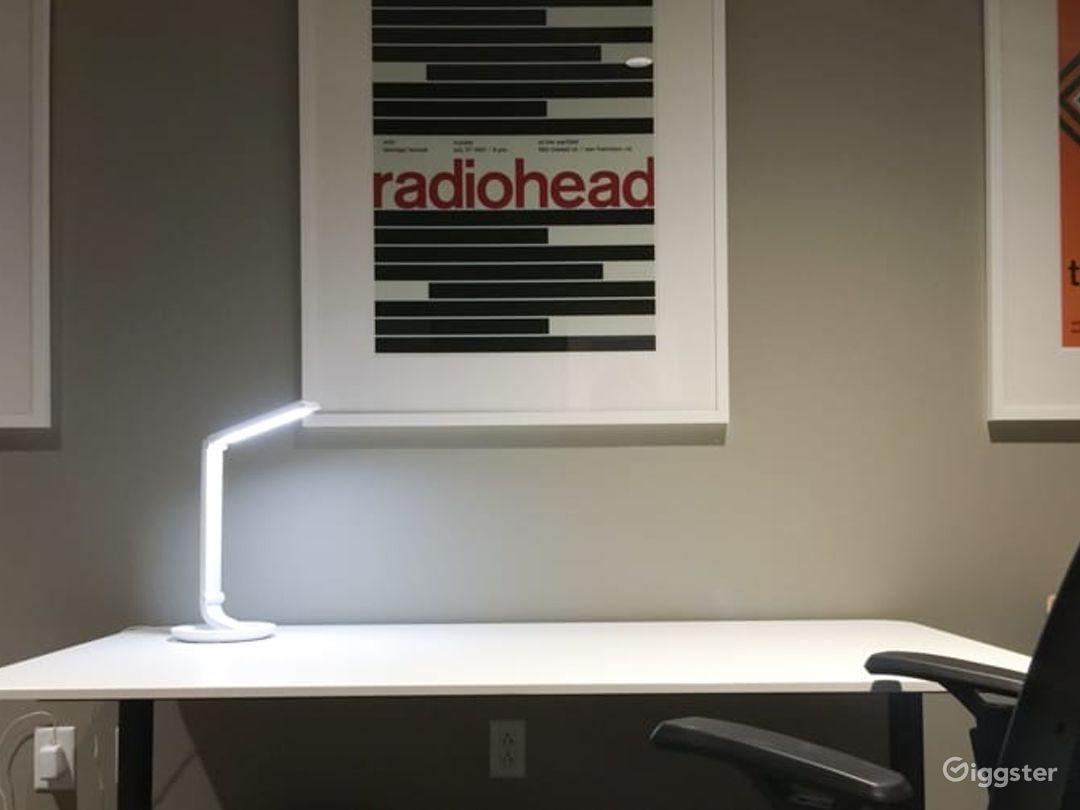 Flex Office Photo 1