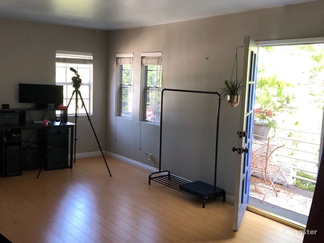 West Hollywood Home Studio Photo 2
