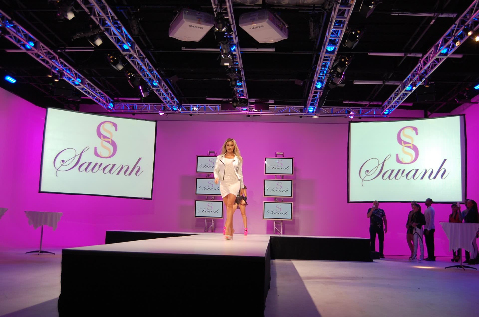 Fashion Show venues