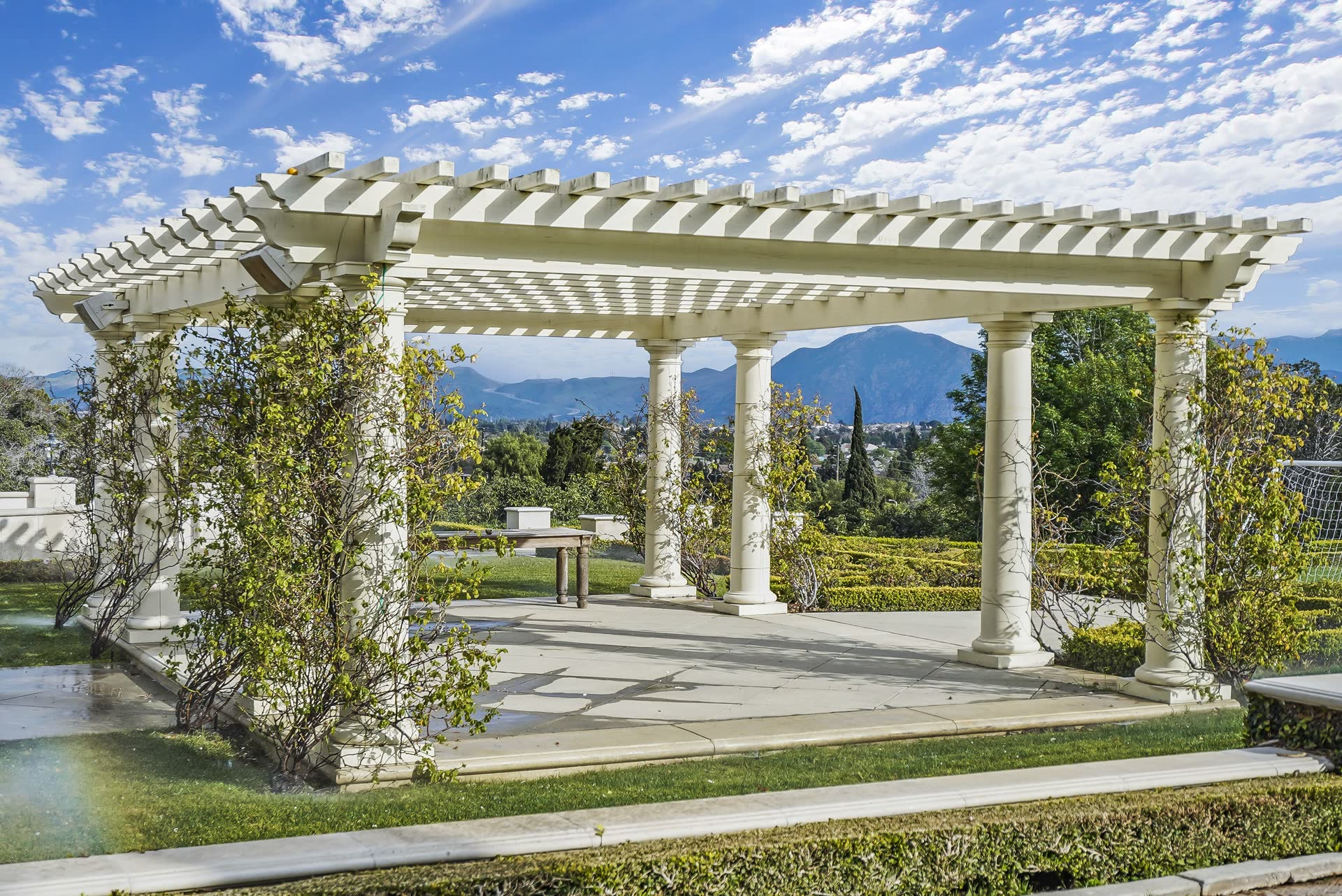Memorial spaces