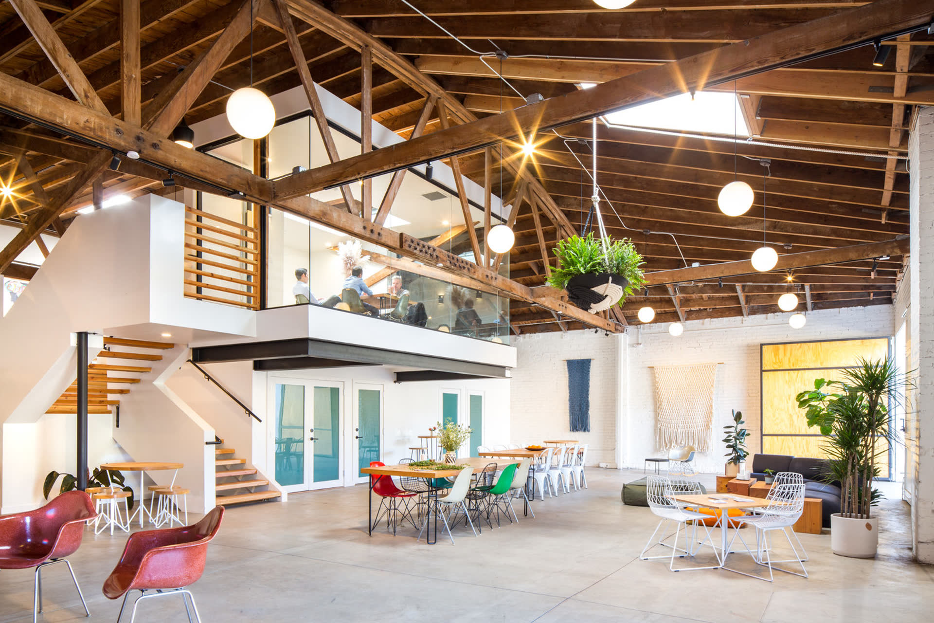 Office Party venues